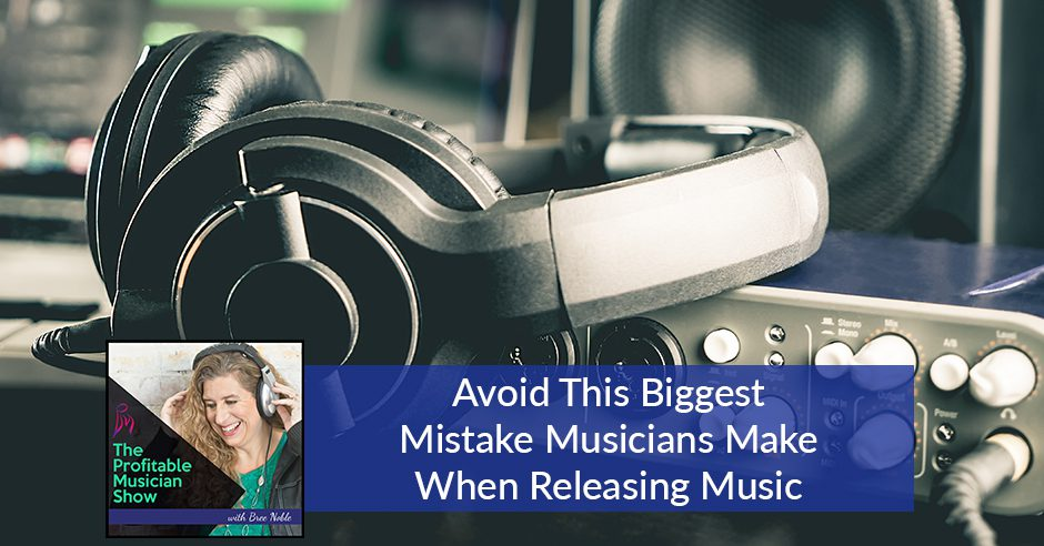TPM 5 | Biggest Mistake Musicians Make