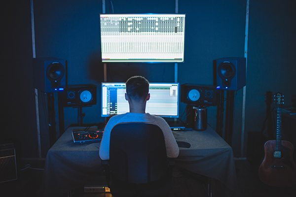 TPM 7 | Home Music Production