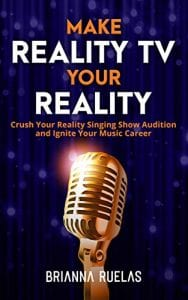 TPM 12 | Reality Singing Show