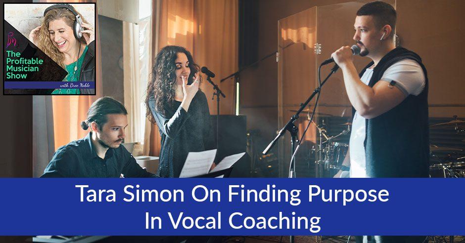 TPM 13 | Vocal Coaching