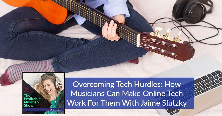 TPM 15 | Online Technology