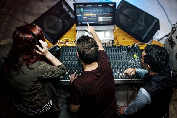 TPM 21 | Audio Mixing Techniques