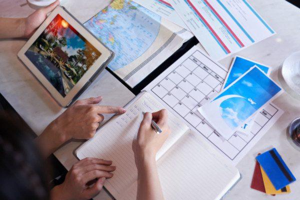 TPM 27 | Post-Pandemic Booking Strategies