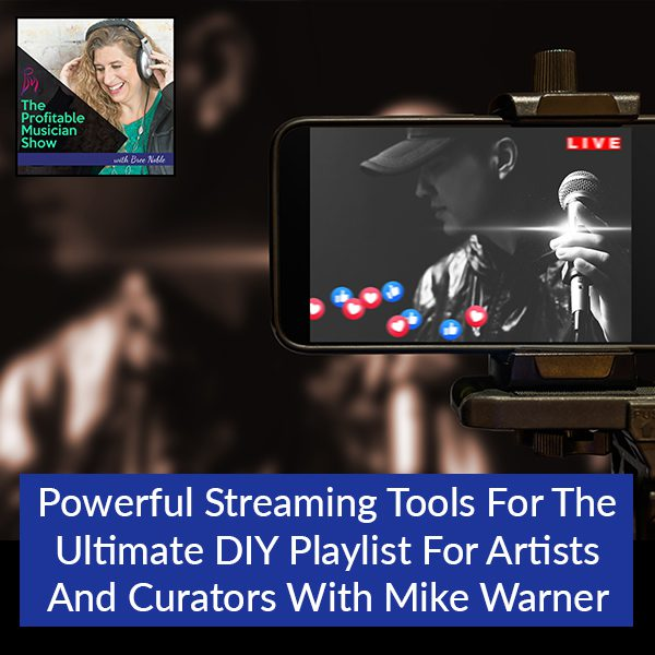 TPM 40 | Streaming Tools