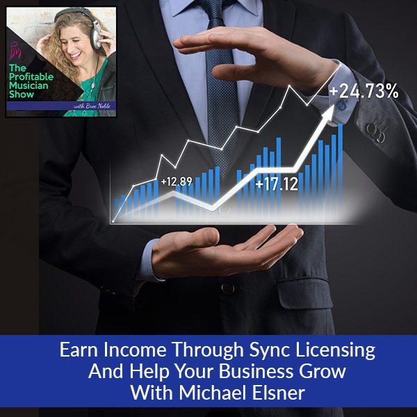 TPM 41 Michael Elsner | Sync Licensing