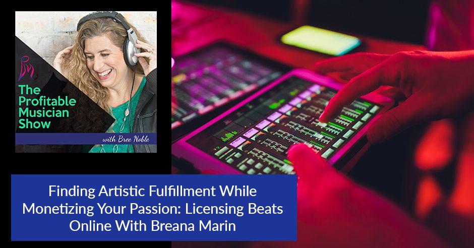 TPM 48 | Licensing Beats Online